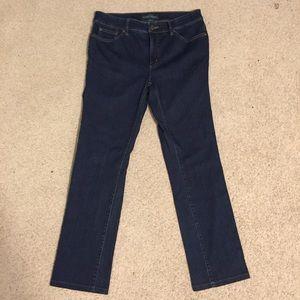 Ralph Lauren - Lauren Jeans Women's Size 8